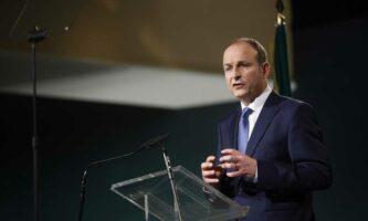 Quarentena em hotéis: Irlanda inclui 26 países à lista