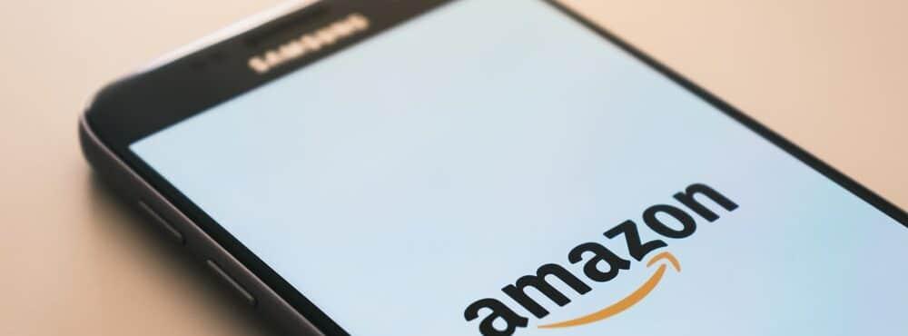 Amazon cria 1.000 novos empregos na Irlanda
