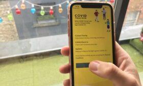 Coronavírus: Irlanda lança aplicativo que 'rastreia' infectados