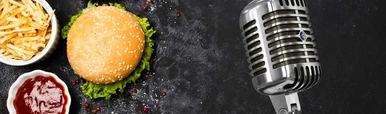 Alimentação saudável em tempos de quarentena – E-Dublincast (Ep. 77)