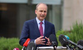 'Green list' com liberação de quarentena para desembarques na Irlanda é adiada