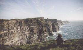 Como é trabalhar e estudar na Irlanda?