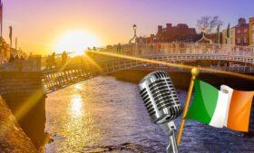 Como aproveitar o verão na Irlanda – E-Dublincast (Ep. 80)