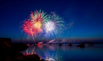 Dublin cancela festa de Ano-Novo 2020/2021