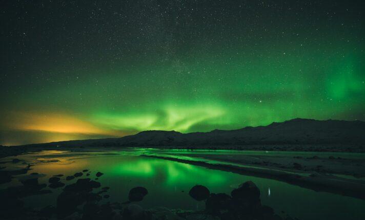 Aurora Boreal: astrônomo diz que fenômeno poderá ser visto na Irlanda nesta semana