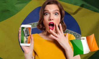 Coisas que brasileiros acham estranho na Irlanda – E-Dublincast (Ep. 85)