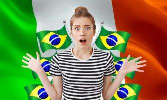 Coisas que irlandeses e gringos acham estranho no Brasil – E-Dublincast (Ep. 88)