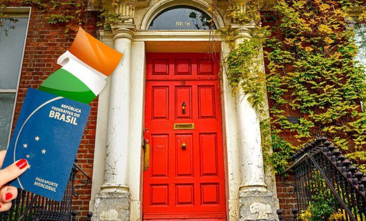 Minha experiência no intercâmbio na Irlanda – E-Dublincast (Ep. 87)
