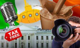 Invenções irlandesas que nem todo mundo conhece – E-Dublincast (Ep. 86)