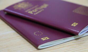Quem possui passaporte europeu não precisa comprovar residência para entrar na Irlanda