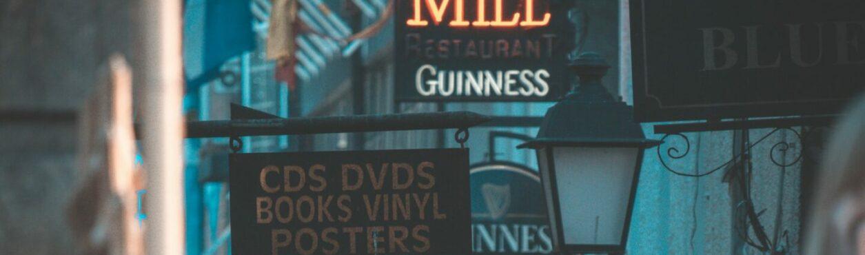 Coronavírus: Dublin entra no nível 3 do lockdown