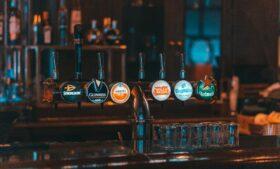 Pubs reabrem na Irlanda no dia 21 de setembro