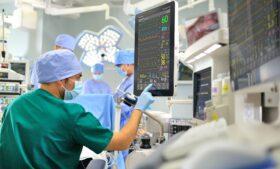 Covid-19: Irlanda volta a cenário de maio com 341 pacientes internados