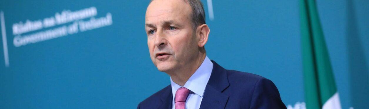 Lockdown na Irlanda: governo decide não levar o país ao nível 5