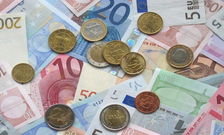 Salário mínimo na Irlanda será de € 10,20 em 2021