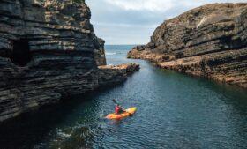 Lonely Planet lista principais destinos na Irlanda