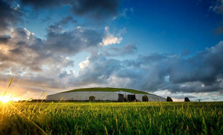 Principais pontos turísticos da Irlanda para visitar em 2021