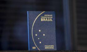 Imigrantes têm passaportes extraviados no processo de renovação de visto