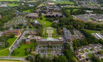 Conheça a University of Limerick, Irlanda