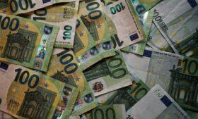 Taxas a beneficiados por auxílio emergencial na Irlanda serão calculadas em dezembro