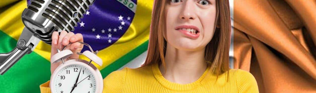 Coisas que brasileiros fazem que irritam os irlandeses – E-Dublincast (Ep. 95)