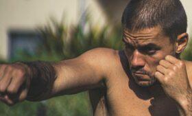 Lutador brasileiro Hugo Borim estreia no MMA da Irlanda