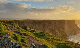 Turismo: Irlanda para conhecer, visitar e se apaixonar