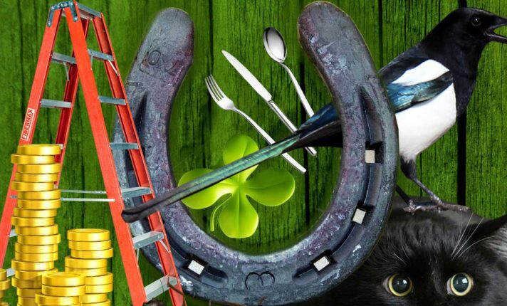 Superstições na Irlanda – E-Dublincast (Ep. 93)