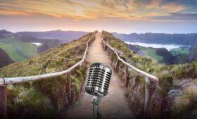 Açores: Morando em uma ilha no meio do oceano – E-Dublincast (Ep. 98)