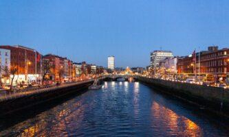 Crise de acomodação: Dublin está entre as piores cidades para estrangeiros