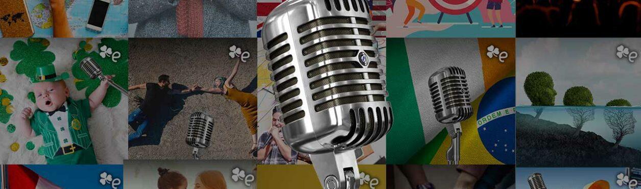 Especial 100 Episódios (Melhores Momentos) – E-Dublincast (Ep. 100)