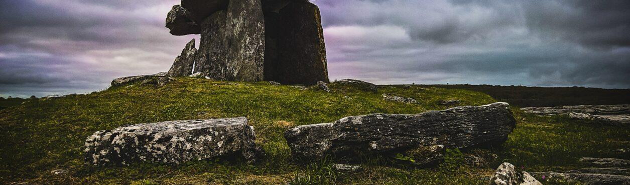 Você conhece a história da Irlanda?