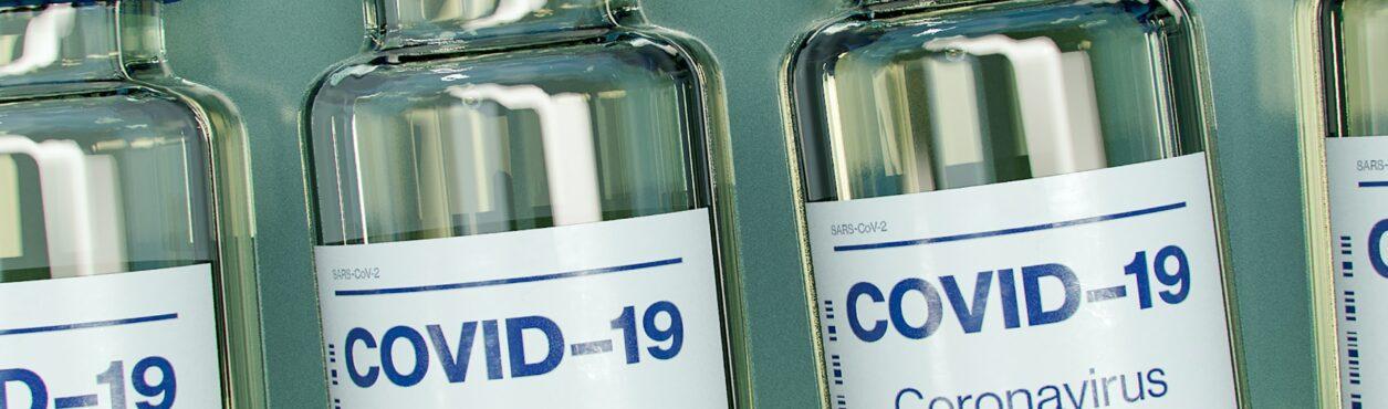 Irlandesa é primeira pessoa a receber a vacina contra a Covid-19