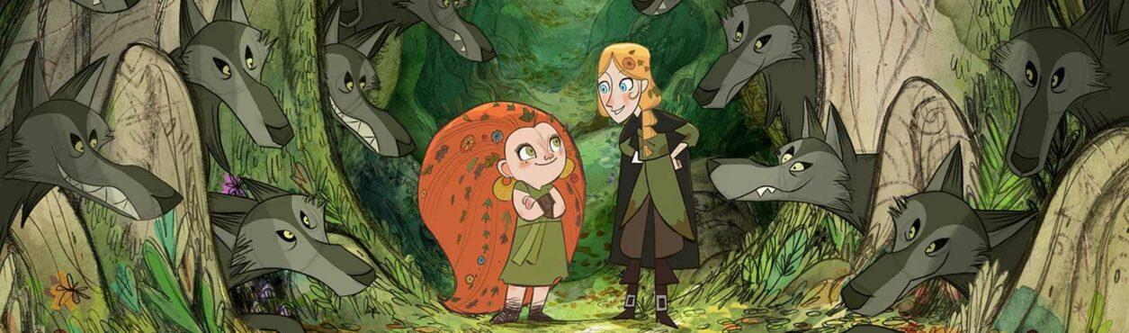 Animação irlandesa entra na briga pelo Oscar 2021