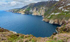 Wild Atlantic Way: conheça a rota turística mais incrível da Irlanda