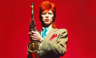 Dublin homenageia David Bowie em festival online