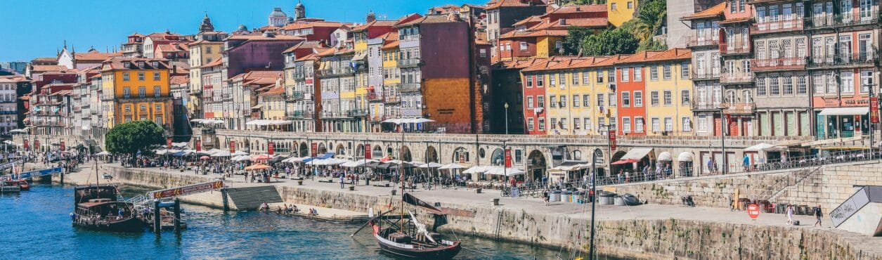 Como ir para Portugal trabalhar?