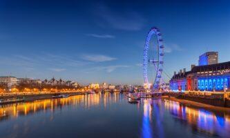 Descubra se você precisa de visto para entrar em Londres
