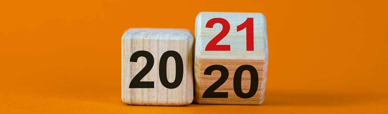 Retrospectiva 2020 – E-Dublincast (Ep. 101)