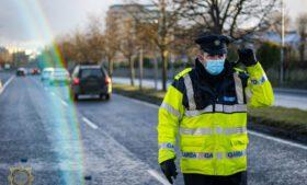 Garda quer 'diminuir animosidade' entre entregadores e jovens irlandeses