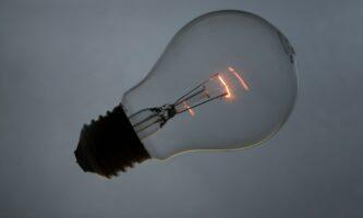 Governo oferece ajuda de custo com eletricidade durante a pandemia