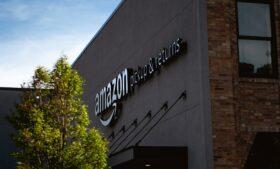 Amazon planeja abrir centro de distribuição em Dublin
