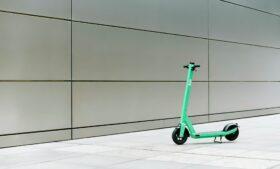 Irlanda está a poucos passos de legalizar patinetes elétricas