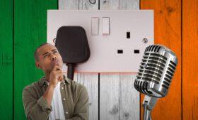 Curiosidades sobre as casas na Irlanda – E-Dublincast (Ep. 105)
