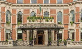 Hotéis em Dublin: onde se hospedar na capital da Irlanda