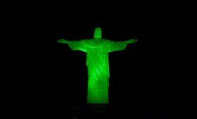 St. Patrick's Day: 440 monumentos do mundo serão iluminados de verde