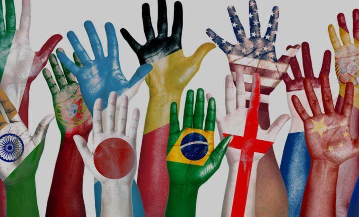 Diferenças culturais entre brasileiros e gringos – E-Dublincast (Ep. 110)