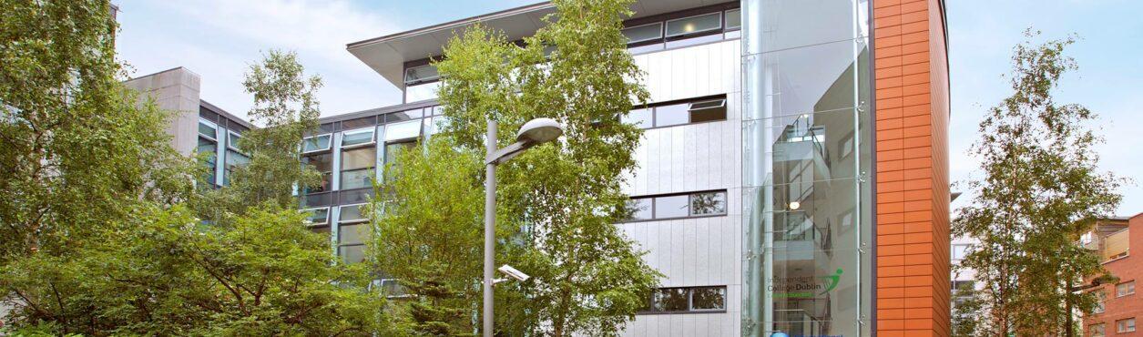 International House Dublin: como estudar