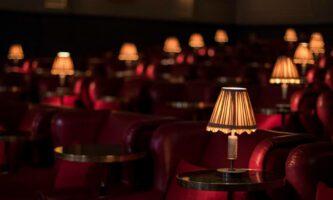 Cinema em Dublin está entre os mais belos do mundo