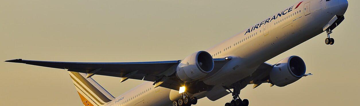 Covid-19: França suspende voos com Brasil até segunda ordem